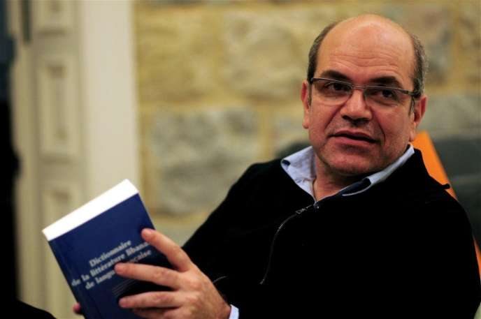 Kamel Karim Kassar.