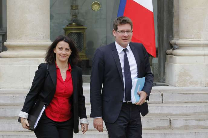 Seuls 14 % des sympathisants écologistes approuvent l'absence de ministres Verts au gouvernement après le départ de Cécile Duflot et Pascal Canfin.