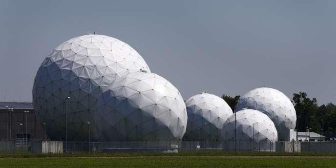 La France dispose, comme les Etats-Unis avec le système Prism, d'un dispositif d'espionnage à grande échelle des télécommunications.
