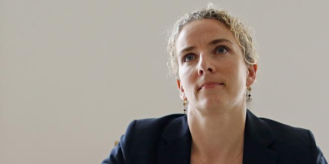 Delphine Batho, députée des Deux-Sèvres, ancienne ministre de l'écologie, du développement durable et de l'énergie.