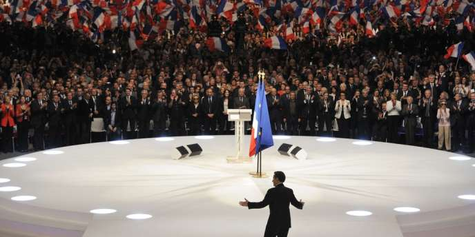 Meeting de Villepinte du 11 mars 2012, a coûté 3,042 millions d'euros.