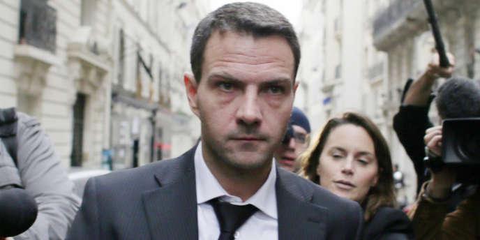 L'ancien trader débute un nouvel épisode de son marathon judiciaire contre la Société générale.
