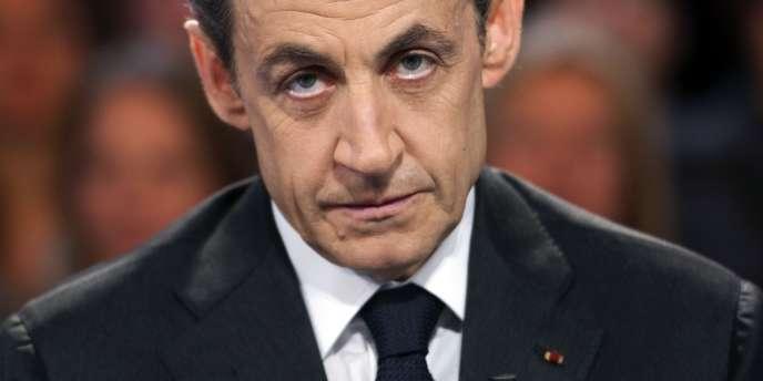 Nicolas Sarkozy a annoncé jeudi 4 juillet sa démission du Conseil constitutionnel.