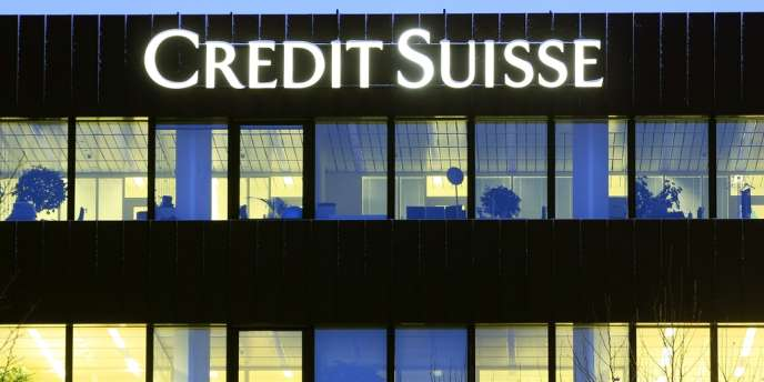 Quatorze banques, dont le Credit Suisse, font l'objet de poursuites devant les tribunaux américains pour complicité de fraude fiscale.
