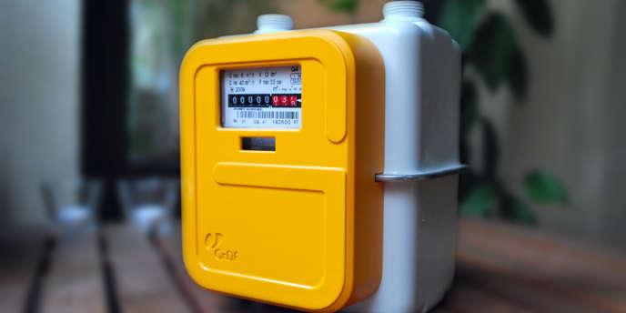 Gazpar a été mis au point dès 2007 et une expérimentation concluante avait été menée, en 2010, sur 20 000 compteurs.