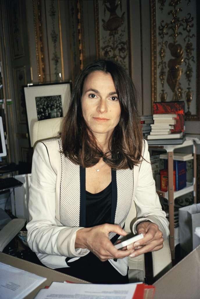 Photo:Jonas Unger pour M Le magazine du Monde