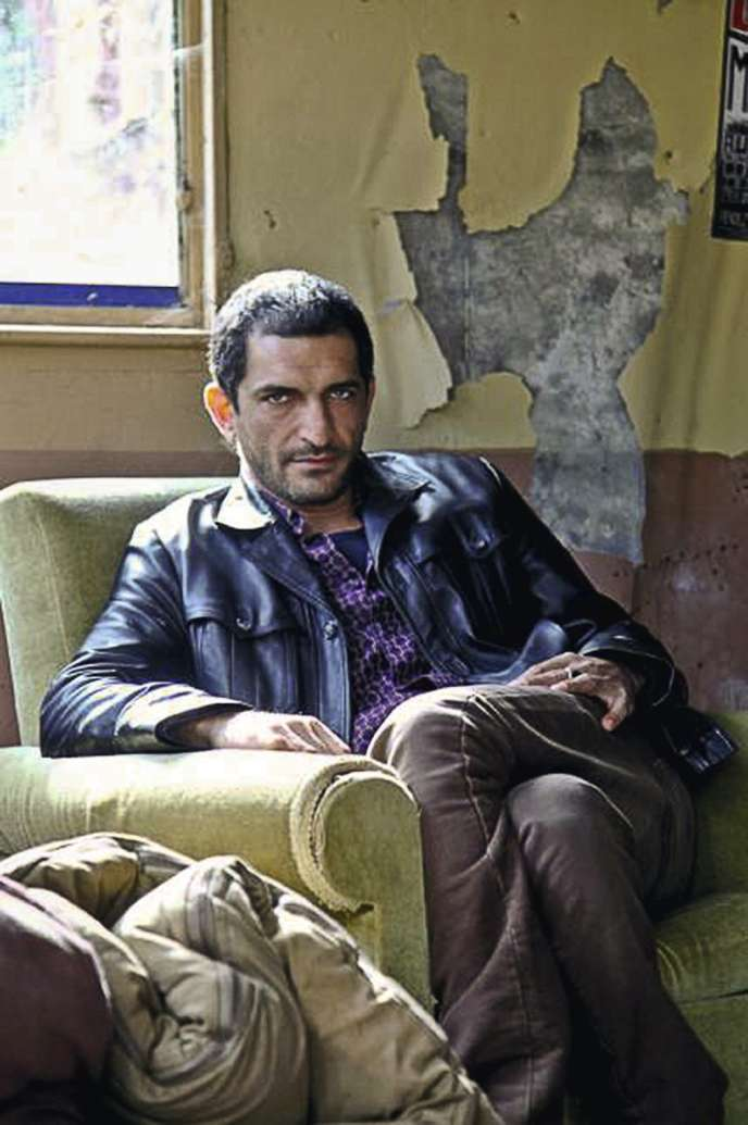 Depuis Syriana en 2005, le comédien a tourné dans plusieurs productions françaises, comme la série