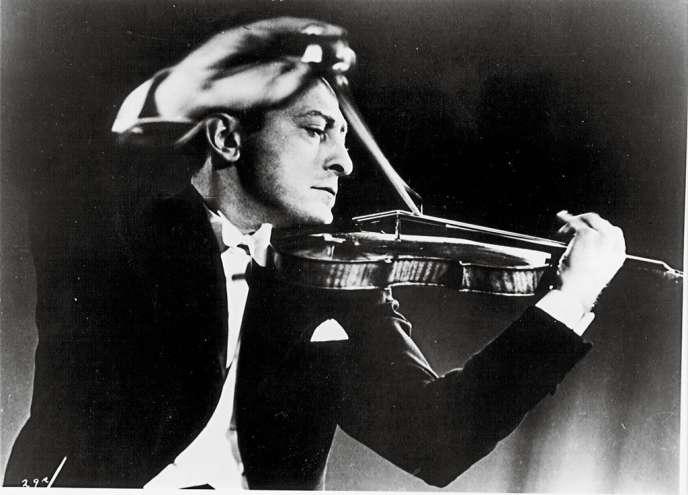 Dans les années 1960, le violoniste Jascha Heifetz s'est produit dans tous les Etats-Unis avec son acolyte le violoncelliste Gregor Piatigorsky.