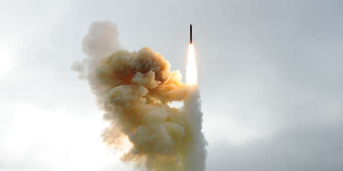 Le système de défense antimissile américain a rencontré de nombreux problèmes techniques.