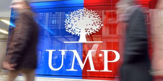A la recherche de 11 millions d'euros pour rembourser un emprunt, l'UMP ne pouvait se permettre de