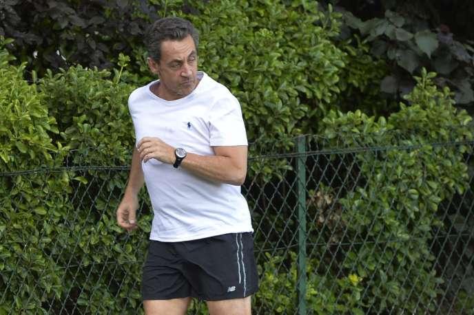 Alors que le retour de l'ancien chef de l'Etat sur le devant de la scène politique s'est accéléré cette semaine après cette décision du Conseil constitutionnel, 70 % des Français pensent que Nicolas Sarkozy sera candidat en 2017.