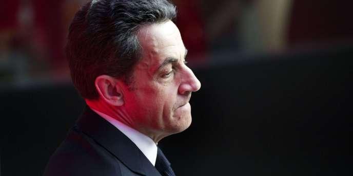 L'Elysée dément toutes recherches illégales dans les archives de Nicolas Sarkozy.