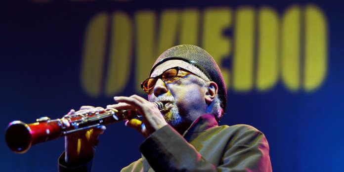 Jazz : Charles Lloyd, le souffle d'une légende