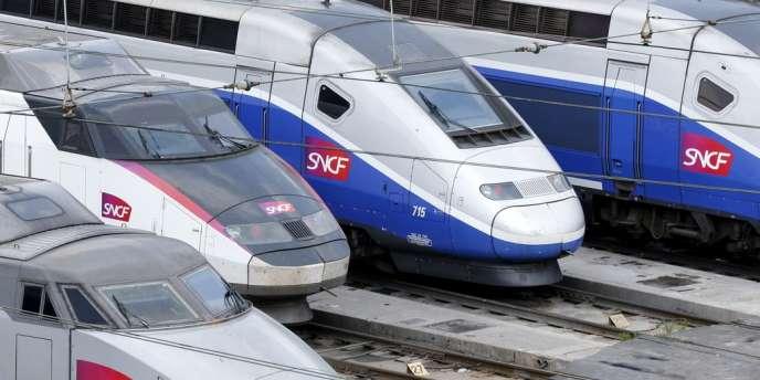 La région Nord-Pas-de-Calais s'est joint aux territoires qui ont décidé de punir la compagnie ferroviaire.