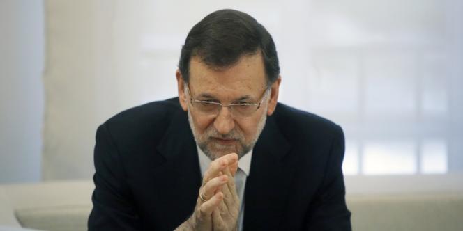 En 2014, le chef du gouvernement, Mariano Rajoy, promet une baisse des impôts, dans le cadre du projet de réforme fiscale, grand chantier de l'année à venir.