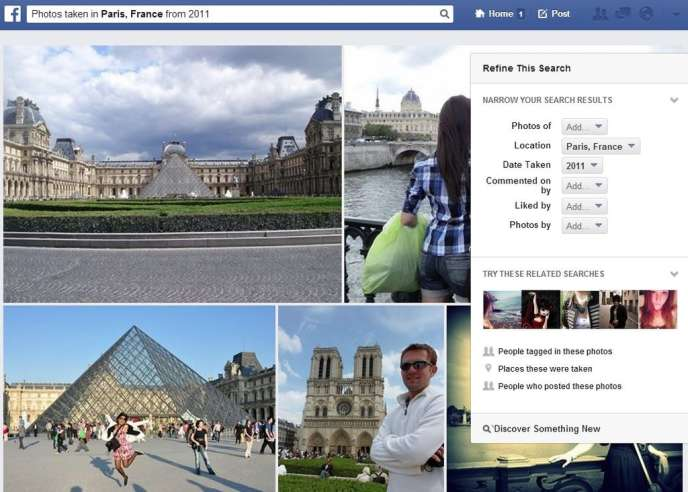Facebook : comment Graph Search va affecter votre profil
