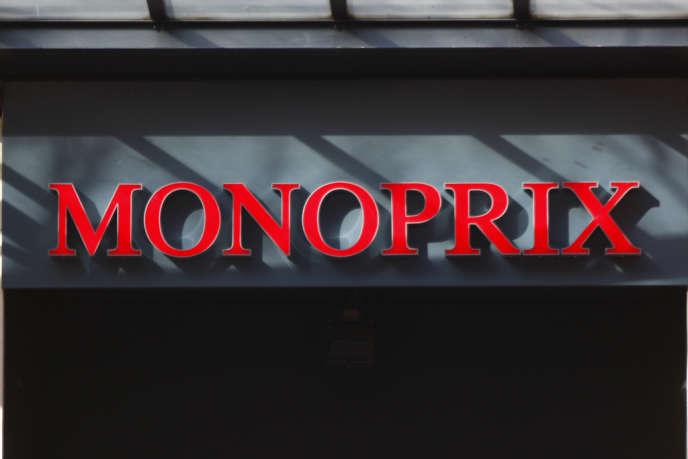 La CGT, syndicat, majoritaire dans Monoprix, a mis son veto à un accord sur les horaires nocturnes.