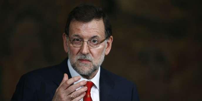 Pas un mois ne passe sans que le premier ministre conservateur, Mariano Rajoy, ne vante les progrès réalisés par l'Espagne. Après un dernier examen fin 2014, la surveillance devrait cesser. « Le pire est passé, le temps est venu de la croissance », affirmait M. Rajoy au Monde, le 10 décembre.