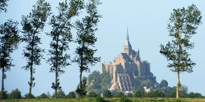 f009d2e46318 Grève et gratuité à l abbaye du Mont-Saint-Michel ce week-end