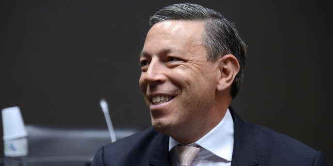 Pierre Condamin-Gerbier, ex-cadre de la banque genevoise Reyl & Cie et témoin-clé dans l'affaire Cahuzac, a été arrêté par les autorités suisses au début de juillet.