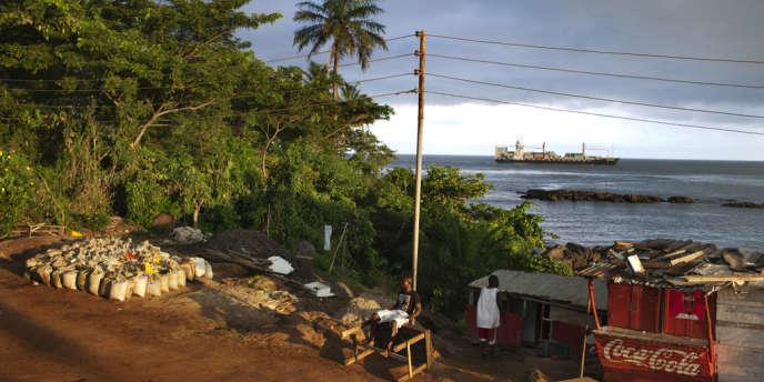 Avec une croissance qui atteignait 21% en 2012, la Sierra Leone fait partie de ce que les économistes appellent les