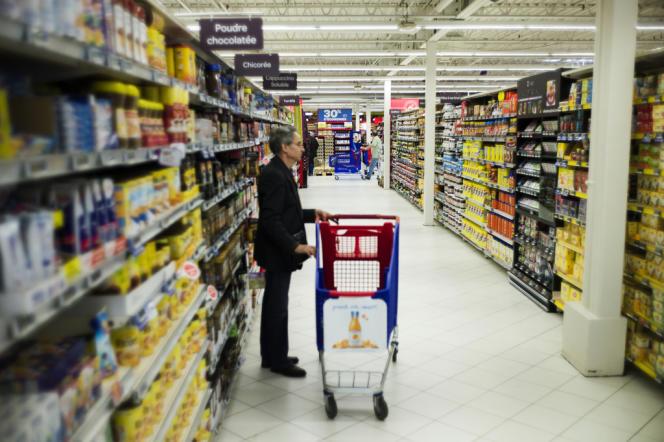 L'anémie de la consommation s'explique par la contraction du pouvoir d'achat.