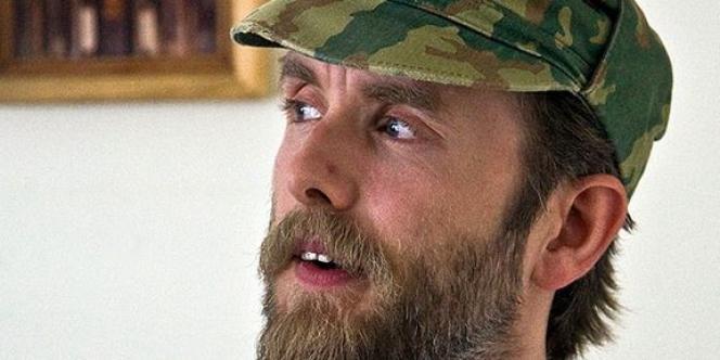 Kristian Vikernes, dit « Varg », était soupçonné de visées terroristes.