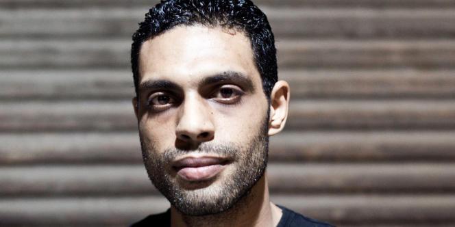 Mohamed Heykal, un cadre de Tamarrod.