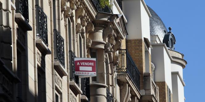 L'Institut de l'épargne immobilière et foncière table sur une nouvelle baisse des prix en 2014.