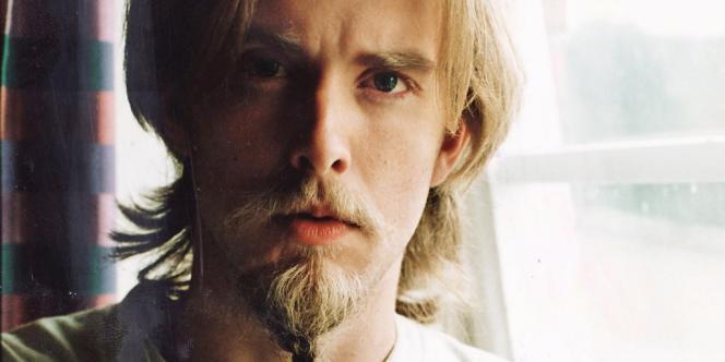 Varg Vikernes en 1999.