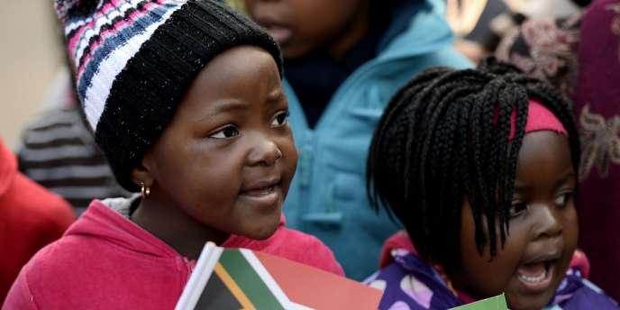 L'Afrique devrait compter entre un à deux milliards d'individus en 2050.