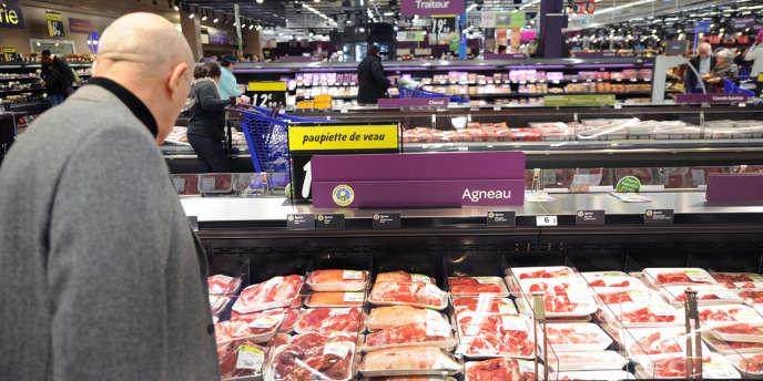 Créée en Allemagne en 2002, après la crise de la vache folle, Foodwatch veut renforcer les droits des consommateurs dans le secteur de l'agroalimentaire.