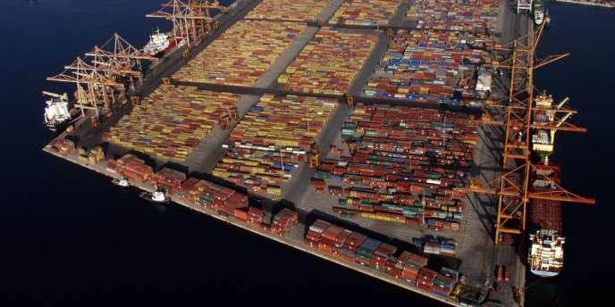 Sur le petit millier d'armateurs que compte la Grèce, 441 sociétés – contrôlant 2 769 bateaux – ont pour l'instant consenti à verser cet impôt, selon un communiqué du gouvernement.