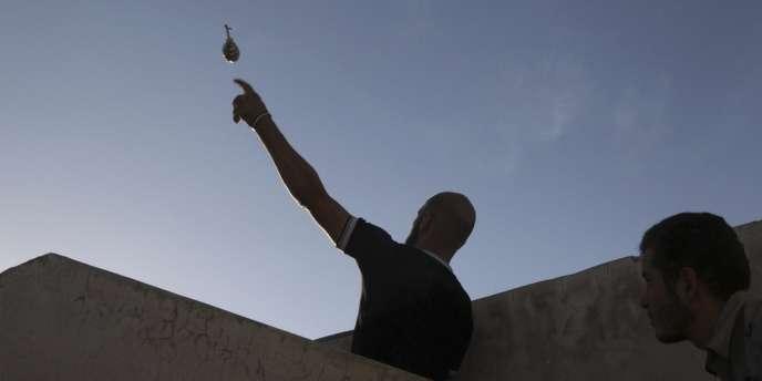 Depuis plusieurs mois, les autorités françaises et belges s'inquiètent de l'exode de plusieurs milliers de jeunes en Syrie, aux côtés d'organisations affiliées à Al-Qaida.