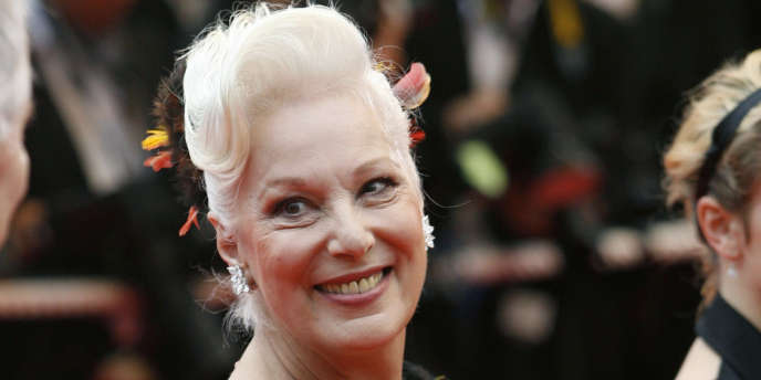 Révélée par la Nouvelle Vague, Bernadette Lafont, l'inoubliable comédienne de