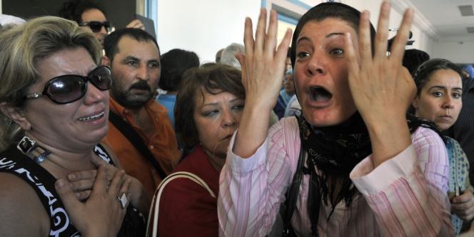 Le député de gauche et opposant a été tué par balle. Sa famille accuse les islamistes d'Ennahda, et son parti appelle à la désobéissance civile.