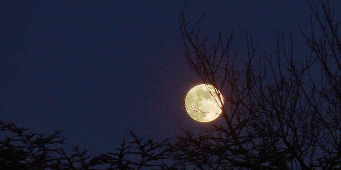 Les nuits de pleine lune sont de moins bonne qualité et écourtées d'au moins vingt minutes, selon les travaux de chercheurs suisses.