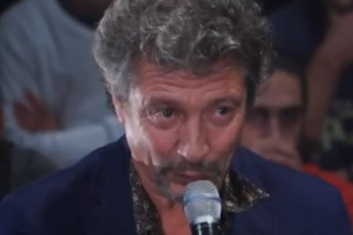 Le chorégraphe et danseur Pierre Doussaint est mort à l'âge de 58 ans.