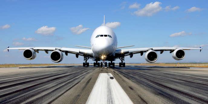 La capacité de l'A380 peut déjà être portée à plus de 800 passagers. Airbus a même dans ses cartons une
