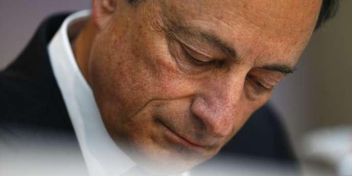 La quasi-totalité des analystes pariait que le président de la BCE, Mario Draghi, attendrait le mois de décembre avant d'agir. Voire n'agirait pas du tout.