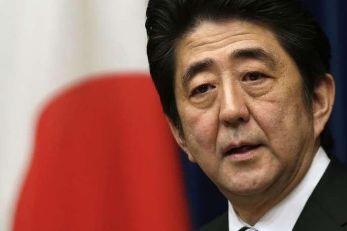 Depuis l'arrivée au pouvoir du premier ministre japonais, Shinzo Abe, les relations entre la Corée du Sud et le Japon n'ont jamais été aussi conflictuelles.