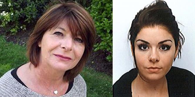Marie-Josée et Allison Benitez n'ont plus donné de nouvelles depuis le 14 juillet.