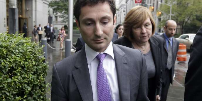 Fabrice Tourre, ex-courtier chez Goldman Sachs, incarne les errances de Wall Street.