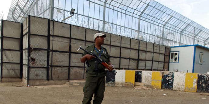 L'ambassade de France au Yémen sera fermée pour des raisons de sécurité.
