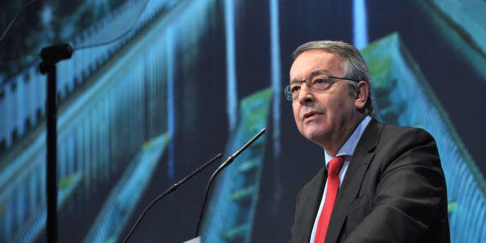Antoine Frérot, le PDG du numéro un mondial du traitement de l'eau et des déchets, a obtenu le soutien de son conseil d'administration pour un nouveau mandat.