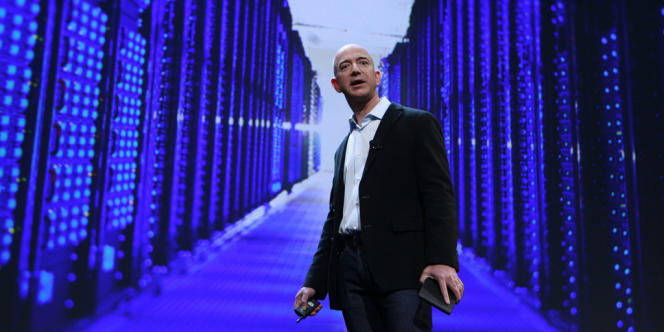Comme le PDG d'Amazon Jeff Bezos, plusieurs patrons de la nouvelle économie sont actifs sur le marché de l'art contemporain.
