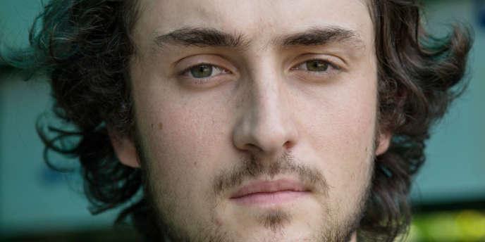 Le photographe Edouard Elias, ici en Birmanie le 19 mars 2013, est actuellement détenu en otage en Syrie.