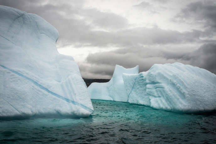 Au Groenland, le changement le plus visible lié au réchauffement climatique est l'apparition du jardinage.