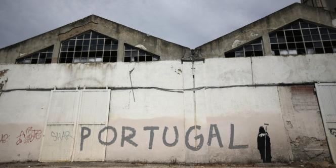 Au deuxième trimestre, le Portugal est sorti de deux ans de récession.