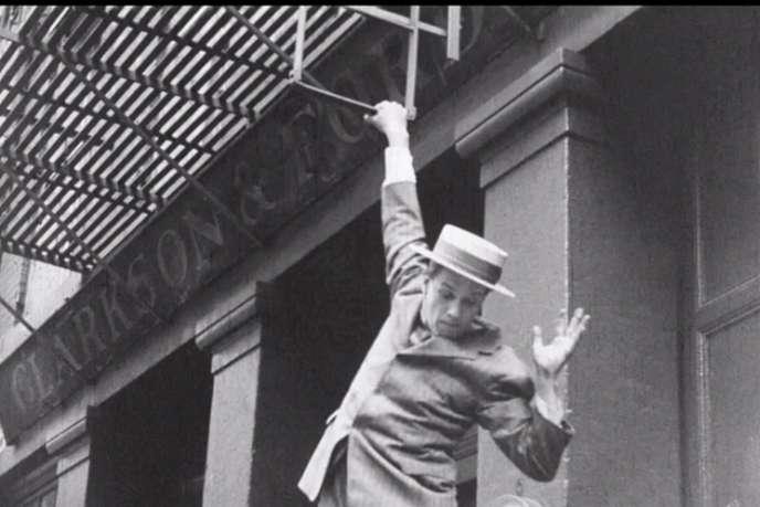 Joseph Cotten dans